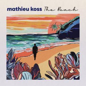 Album The Beach from Mathieu Koss