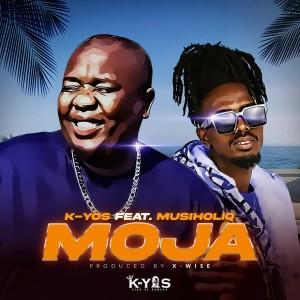 Album Moja from K-Yos