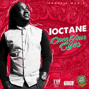 Album Open Your Eyes from I-Octane