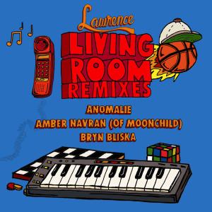Living Room: The Remixes