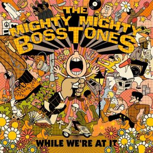 Album The Constant from The Mighty Mighty Bosstones