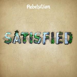 Album Satisfied from Rebelution