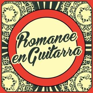 Album Romance y Guitarra from Musica Romantica