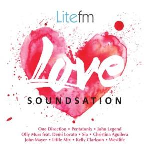 Love Soundsation dari Various Artists