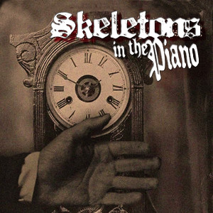 Album Stranger on a Damned Staircase from Skeletons in the Piano