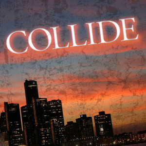 Album Collide Single from Rock Kid Cowboy