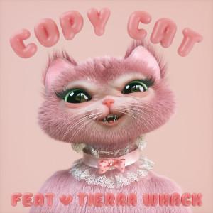 Album Copy Cat (feat. Tierra Whack) from Melanie Martinez