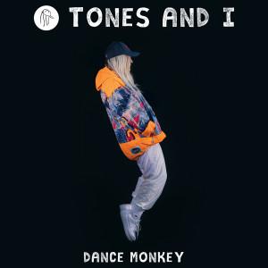Tones and I - Dance Monkey dari album Dance Monkey