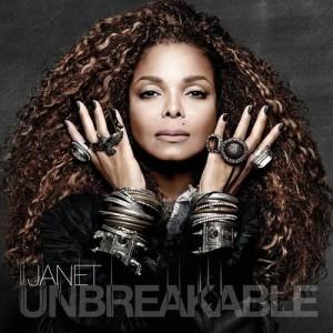 Album Unbreakable from Janet Jackson