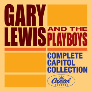 Gary Lewis & The Playboys的專輯Liberty Singles Collection