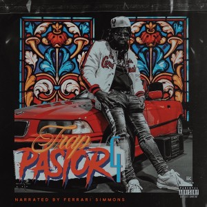 Album Trap Pastor 4 from Vl Deck