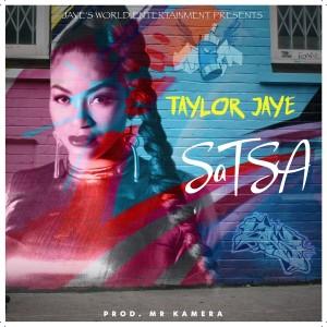 Album Satsa from Taylor Jaye
