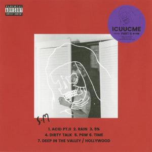 Album I C U U C ME Pt. II (Explicit) from Sebastian Mikael