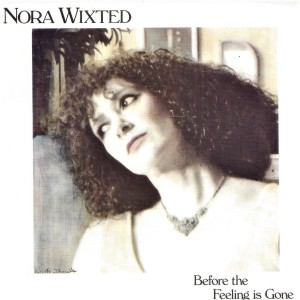 Nora Wixted的專輯Before the Feeling is Gone
