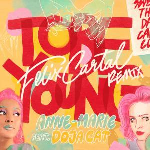 To Be Young (feat. Doja Cat) (Felix Cartal Remix) (Explicit)