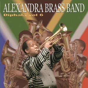 Diphala Volume 6 2009 Alexandra Brass Band