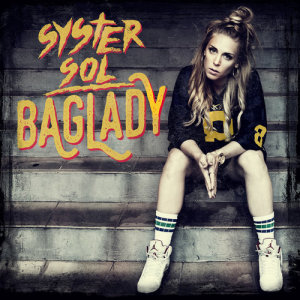 Album Baglady from Syster Sol