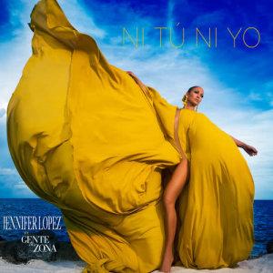 Jennifer Lopez的專輯Ni Tú Ni Yo