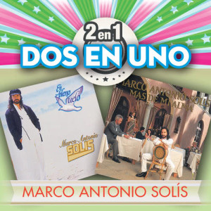 Album 2En1 from Marco Antonio Solís