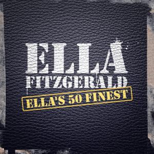 Ella Fitzgerald的專輯Ella's 40 Finest