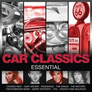 Album Essential: Car Classics from Various Artists