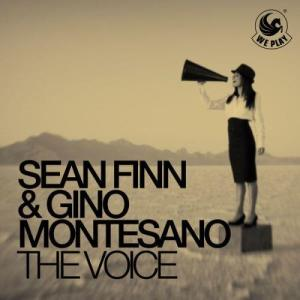 Listen to The Voice (80's Edit) song with lyrics from Sean Finn