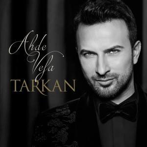 Album Ahde Vefa from Tarkan
