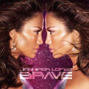 Jennifer Lopez的專輯Brave