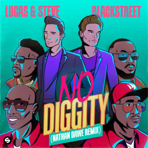 Lucas & Steve的專輯No Diggity (Nathan Dawe Remix)