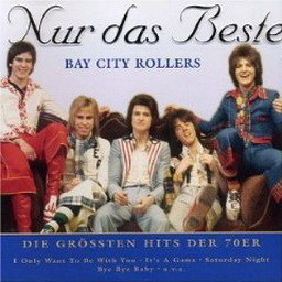 Listen to Rock and Roll Love Letter song with lyrics from Bay City Rollers