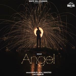 Album Angel from Khalid
