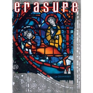 Listen to Chains of Love (2009 Remastered Version) (2009 Digital Remaster) song with lyrics from Erasure