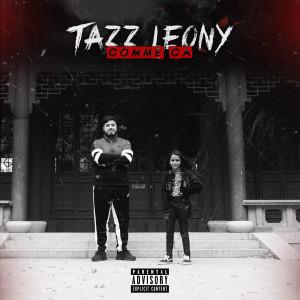 Album Comme ça from Leony
