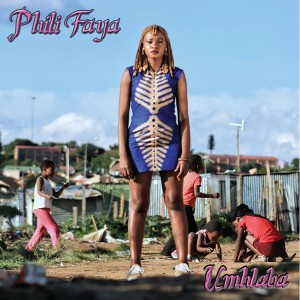Album Umhlaba from Phili Faya