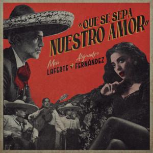Mon Laferte的專輯Que Se Sepa Nuestro Amor