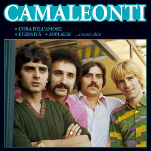 Listen to Amicizia e amore song with lyrics from I Camaleonti