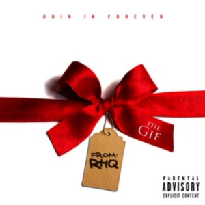 Album The Gif from Rich Homie Quan