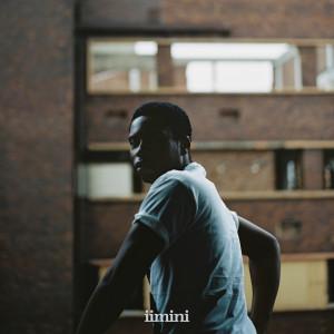 Album iimini from Bongeziwe Mabandla