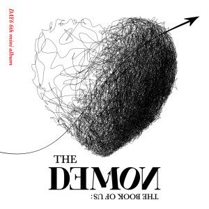 DAY6的專輯The Book of Us : The Demon