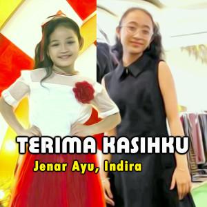 Album Terima Kasihku from Jenar Ayu