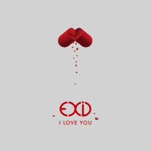 I Love You dari EXID