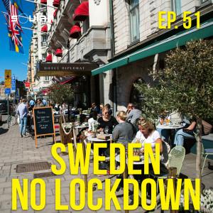 อัลบัม รอบโลก by กรุณา EP.51 ทำไมสวีเดนจึงไม่ใช้มาตรการล็อคดาวน์?? ศิลปิน รอบโลก by กรุณา บัวคำศรี