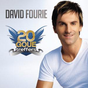 Album 20 Goue Treffers from David Fourie