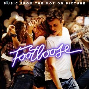 Album Footloose (Music From the Motion Picture) from Various Artists
