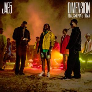 Album Dimension from Rema