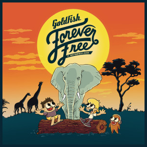 Album Forever Free from Nate Highfield