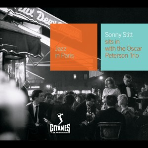 Sonny Stitt Sits In With The Oscar Peterson Trio 1959 Sonny Stitt