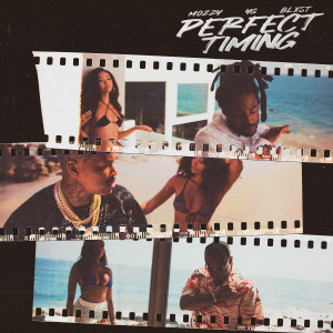 Album Perfect Timing from YG