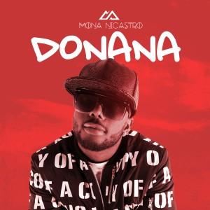 Album Donana from Mona Nicastro