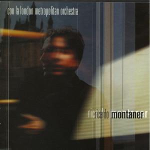 Album Ricardo Montaner Con La London Metropolitan Orchestra from Ricardo Montaner